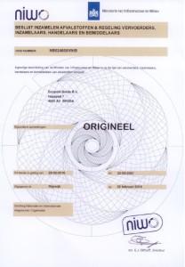 VIHB_Certificaat